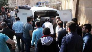 Bozovada elektrik akımına kapılan oto yıkamacı öldü