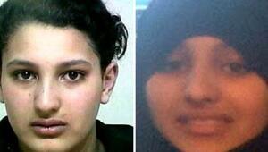 14'ünde DEAŞ'a kaçtı Türkiye'de doğurdu
