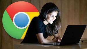 Chromedan internete giriyorsanız dikkat