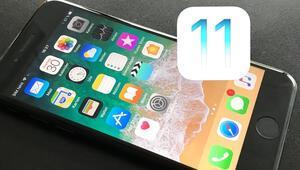 iOS 11.1 beta 5 sürümü yayında Yeni neler var