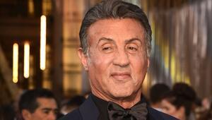 Sylvester Stallone, tartışılan koreografiyi paylaştı...