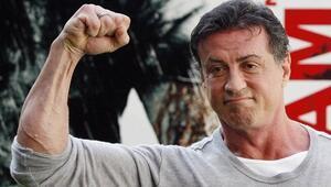 Sylvester Stallone sosyal medyayı salladı… Sylvester Stallone kimdir