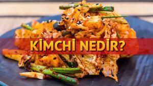 Kimchi nedir
