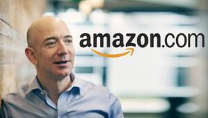 1 milyar doları daha cebine koydu... Peki Amazonun kurucusu Jeff Bezos bugünlere nasıl geldi