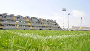 Mardan Stadyumu icradan satılıyor