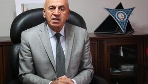 MHPli Birtürk, Akşeneri hedef aldı