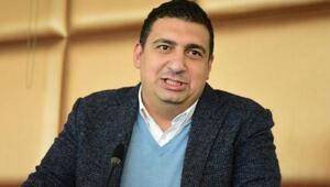 Ali Şafak Öztürk: Antalyaspor, şehri en iyi tanıtacak araç (Yeniden)
