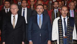 AK Partili Ünal: Türkiye kendisini yeniden inşa ediyor