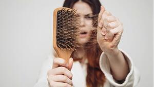 Şekil almayan saçlar kötü sağlığın habercisi mi