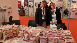 Tescilli organik fasulyenin kilosu 35 liradan satılıyor