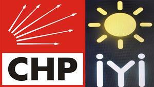 CHPden İYİ Parti için ilk açıklama