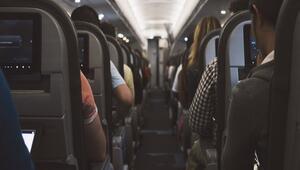 Uçaklarla ilgili sıra dışı bilgiler