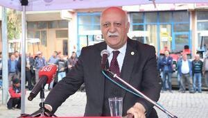 TZOB Başkanı Bayraktar: Torba Yasaya girecek dediler, bekliyoruz
