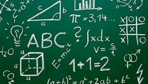 Matematikte sınıfta kaldık