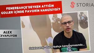 Alex de Souzadan Ali Koç açıklaması
