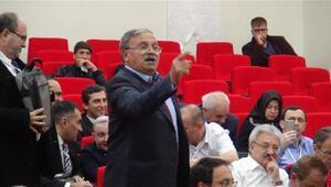 Karstaki uluslararası sempozyumda Azerbaycanlı tarihçiler Rus tarihçilere tepki gösterdi