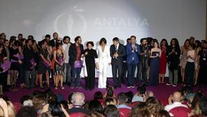 Antalya Film Forumda kazananlar belli oldu