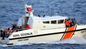 FETÖ şüphelileri, aileleriyle İstanköy Adasına kaçmak isterken yakalandı