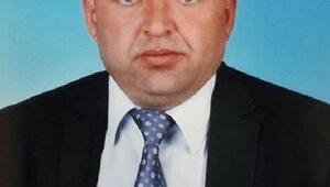 AK Partili meclis üyesi kalbine yenildi
