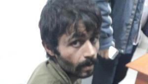 Yakalanan PKKlı itiraf etti: Baktığımız her yerde...