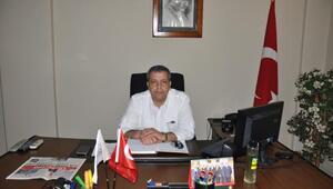 Samsun Anadolu Markalar Birliği'nin yeni başkanı seçildi