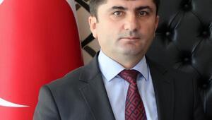Başkan Remzi Ergüden 29 Ekim Cumhuriyet Bayramı mesajı