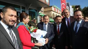 Bakan Eroğlu: İstanbulu dikey olarak değil, yatay olarak hazırlamamız gerekir