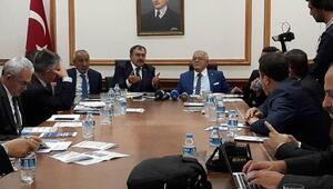 Bakan Eroğlu: İstanbulu dikey olarak değil, yatay olarak hazırlamamız gerekir (3)
