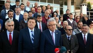 TTKnın özelleştirileceği iddiasına CHPden tepki