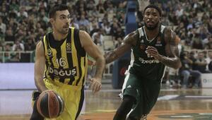 Fenerbahçe son saniyede kaybetti