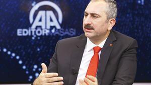 Adalet Bakanı Abdülhamit Gül hayatı ve biyografisi