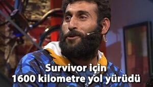 Cumali Akgül kimdir Survivor 2018 yarışmacısı olacak mı