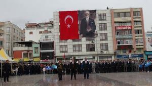Atatürkün Kilise gelişinin yıldönümü kutlandı