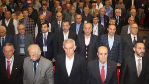 Trabzonspor Divan Başkanlık Kurulu, yönetimi kongreye gitmeye davet etti