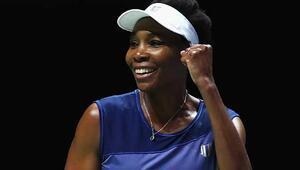 Wozniacki - Williams final oynayacak