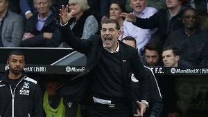 Bilice büyük şok West Ham...