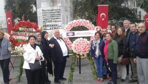 Sedef Hastaları Cumhuriyet Bayramını kutladı