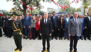 Bağcılarda coşkulu  29 Ekim Cumhuriyet Bayramı kutlaması