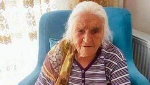 Alzheimer hastası yaşlı kadındanhaber alınamıyor
