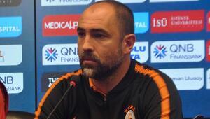 Tudor: Trabzonsporun oynadığı gibi bir futbol kalmadı