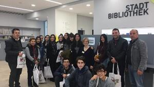 Başarılı öğrencilere Ludwıgshafen kampı ödülü