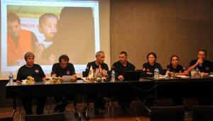 GEA ekibi Arakanlıların yaşadıkları dramı anlattı