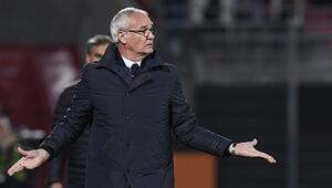 Ranierinin takımı Dijona kaybetti