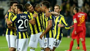 Psikolojik sorunları olan Fenerbahçe...