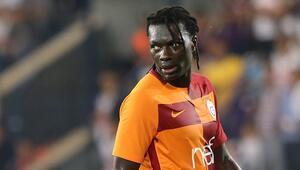 Bafetimbi Gomis: Gerçek sevgiyi Galatasarayda gördüm