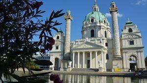 Çocukla Viyana'ya gitmek için 7 neden