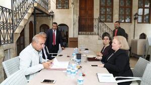 Kiliste işbirliği protokolü imzalandı