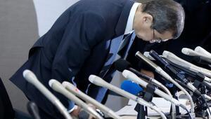 Japon teknoloji devi Nikon Çinde fabrika kapattı