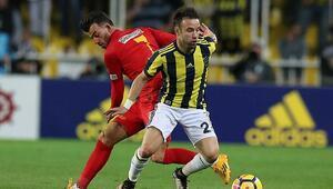 Kocamana birileri anlatmalı Valbuena, Beşiktaşta olsa...