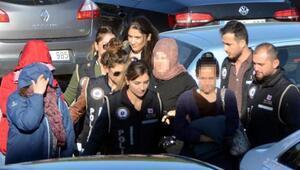 Yunanistana kaçmaya çalışan FETÖ şüphelisi 4 kişi daha adliyede